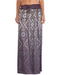 Gypsy 05 Monreale Maxi Skirt - Lyst