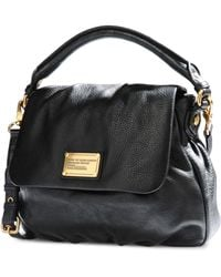 Marc By Marc Jacobs Medium Leather Bag - Lyst