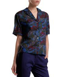 Svilu - Short-Sleeve Shirt - Lyst