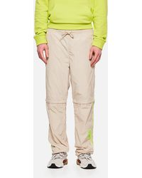 Tommy Hilfiger Sport Pants 2 In 1 Lewis Hamilton X - Natural