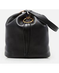 Marni Earring Bag - Blue