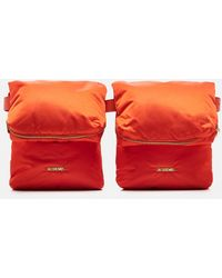 Jacquemus Belt Bag Banana Ceinture - Orange