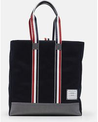 Thom Browne - Unstructured Tote - Lyst