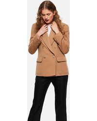 Ralph Lauren Collection Giacca Caley - Marrone
