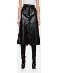 Stand Studio Reese Skirt - Black
