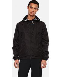 Moncler Massereau Nylon Jacket - Black