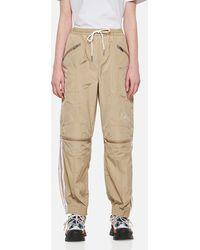 Stella McCartney X Adidas Cargo Pants - Natural