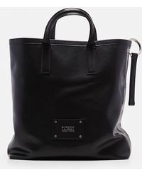 Givenchy Borsa Shopping Tag - Nero