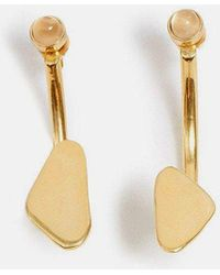 Bing Bang - Louvre Arc Earring Set - Lyst
