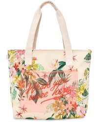 Ban.do - Paradiso Just Chill Out Cooler Bag - Lyst