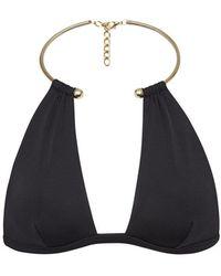 Moeva - Hayley Bikini Bottom - Lyst