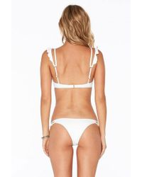 L*Space Kingsley Top - White