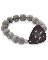 Electric Picks - Star Crossed Bracelet - Lyst