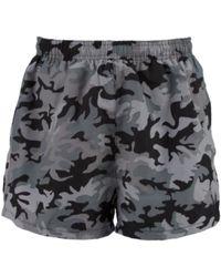 Bikini.com - Camo Shorts - Lyst