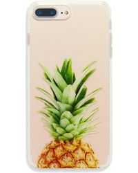 Casery - Pineapple Top Iphone 6/7/8 Plus - Lyst