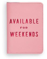 Ban.do - Available For Weekends Passport Holder - Lyst