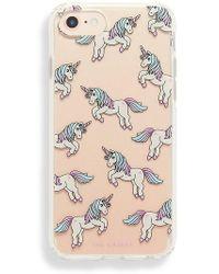 Casery - Unicorn Iphone 6/7/8 - Lyst