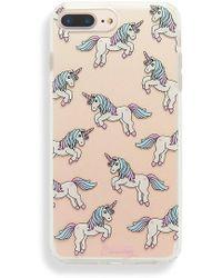 Casery - Unicorn Iphone 6/7/8 Plus - Lyst