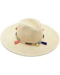 Pia Rossini - Laos Hat - Lyst