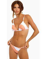 ViX Rope Brazilian Bikini Bottom - Multicolor