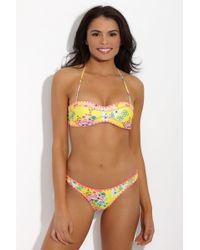 Yshey | Bianca Star Top | Lyst
