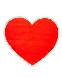 Ban.do - Sweetheart All Around Giant Heart Towel - Lyst