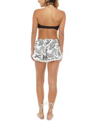 Bikini.com - Pineapple Shorts - Lyst