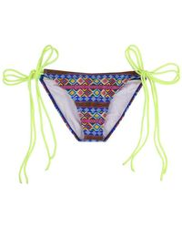 Solkissed - Mancora Full Bottom - Lyst