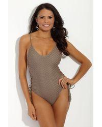 8d28b84b317 Acacia Swimwear, Bikinis & Swimsuits - Lyst