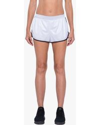 Koral Scout Double Layer Short - White