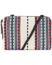 Mercado Global - Andrea Crossbody Bag - Lyst