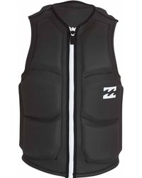 Billabong - Riot Wake Vest - Lyst