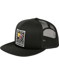 3c9fa462474 Lyst - Coal Hauler Trucker Hat in Gray for Men