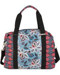 Billabong - Compass Weekender Bag - Lyst