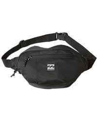 Billabong Java Waistpack 2l - Black