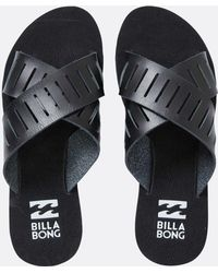 Billabong Bridge Walk Sandal - Multicolor