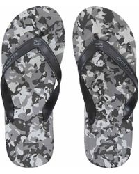 Billabong - All Day Solid Sandal - Lyst