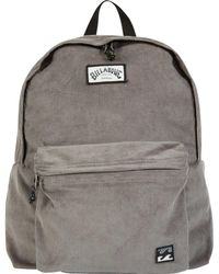 Billabong - All Day Re Issue Backpack - Lyst