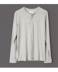Billy Reid - Hartford Henley - Lyst