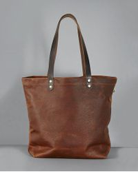 Billy Reid | Unconstructed Tote | Lyst