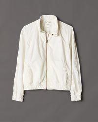 Billy Reid - Bomber Jacket - Lyst