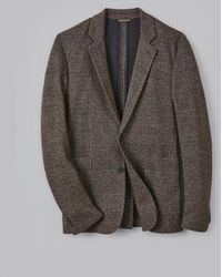 Billy Reid - Dylan Jacket - Lyst