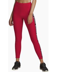 Björn Borg Chris Tights Jester Red - Rood