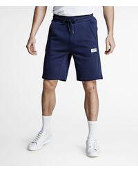 Björn Borg Centre Shorts Peacoat - Blauw