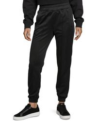 Björn Borg Mandy Vct Pants Black Beauty - Zwart