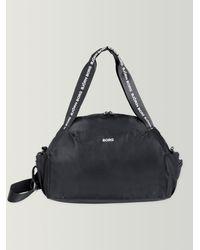 Björn Borg Coco Shoulder Bag 21l Black - Zwart
