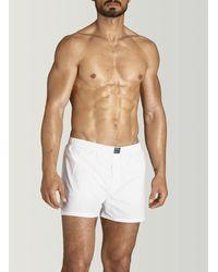 Björn Borg Original Loose Boxers 2-pack Brilliant White - Wit