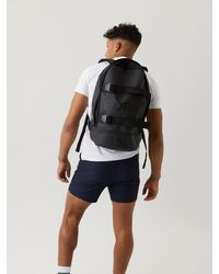 Björn Borg Borg Backpack 35l Black - Zwart