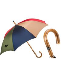 Black.co.uk Multicolour Luxury Umbrella
