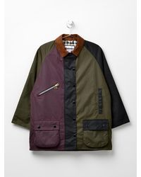 Barbour - Patch Wax - Lyst